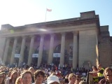 LIVE REVIEW: TRAMLINES, SHEFFIELD. 20th-22ndJULY