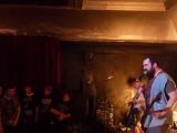 RedMist Dedstruction – Album Launch Show Live @ Ceder Room,Barnsley