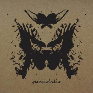 Of National Importance Records' Pareidolia EP, featuring The Black Lamps, Aztec Doll, McCarthy Vigil, Imoko Set, Toba Caldera and The Exhibition.