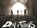 ALBUM REVIEW: STRAY TARGETS – DEN OFTHIEVES