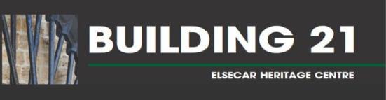Building 21 logo