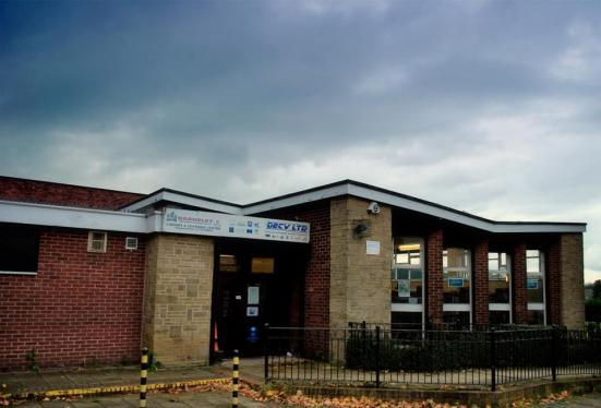 DECV Ltd. The Lifelong Learning Centre, Shepherd Lane, Thurnscoe, S63 0JS Rotherham
