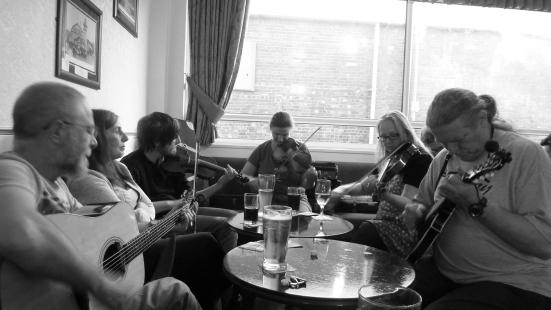 Barnsley Folk Club