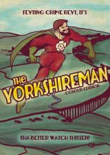 ARTS NEWS THIS WEEK: THE YORKSHIRE MAN STRIKES! (UPDATED)