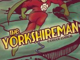 ARTS NEWS THIS WEEK: THE YORKSHIRE MAN STRIKES!(UPDATED)