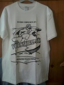 The Yorkshire Man - Illies Clothing