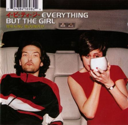 Everything But the Girl - Walking Wounded. 1996 - Virgin Records.