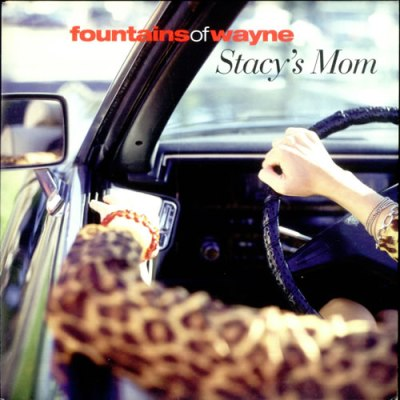 Fountains of Wayne - Stacy's Mom. From the album Welcome Interstate Managers. 2003, Virgin Records.