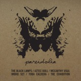 REVIEW: PAREIDOLIA EP – VARIOUS ARTISTS (OF NATIONAL IMPORTANCERECORDS)
