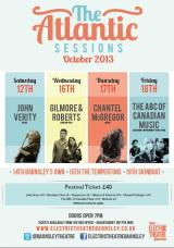 MUSIC NEWS: THE ELECTRIC THEATRE LAUNCHES NEW CONCERTSERIES
