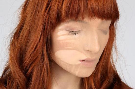 Sophie Ellen Lachowycz - 'Flesh Tones'