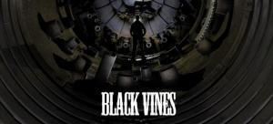 black vines