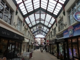 FEATURE: THE ARTS GIVES MUCH NEEDED BOOST TO BARNSLEY TOWNCENTRE