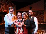 REVIEW: BEAUTY AND THE BEAST @ BARNSLEYCIVIC