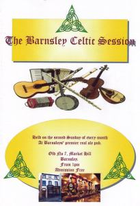 Celtic Session