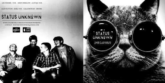 EP CD Sleeve