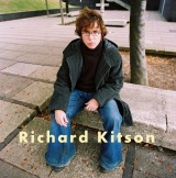 MUSIC REVIEW: RICHARD KITSON'S SELF-TITLED DEBUT IS RE-ISSUED