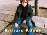 MUSIC REVIEW: RICHARD KITSON'S SELF-TITLED DEBUT ISRE-ISSUED