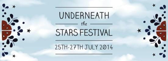 UNDERNEATH THE STARS