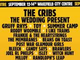 NEWS: BARNSLEY NAMES CONFIRMED TO PLAY LONG DIVISIONFESTIVAL