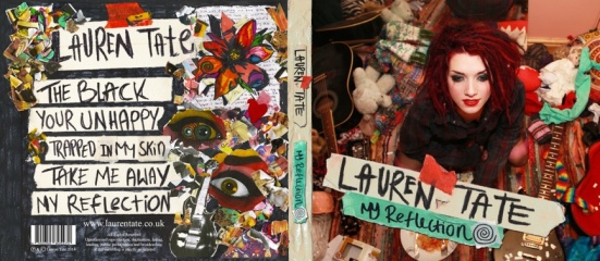 Lauren tate cover