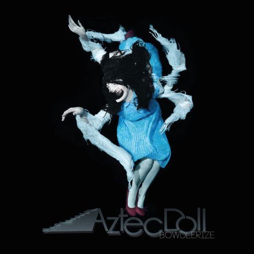 Aztec Doll