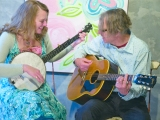 LIVE REVIEW: JENI & BILLY @ BARNSLEY FOLKCLUB