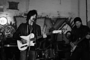 Barnsley's The Recordists bring a flavour of The Pixies to The Underground