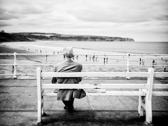 Man & Memory 2013 © Rory Garforth