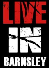 LIVE IN BARNSLEY DOCUMENTARY LAUNCH