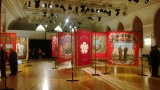 NUM BANNERs @ THE CIVIC,BARNSLEY