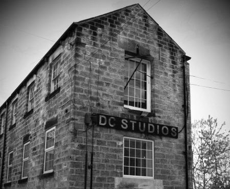 DC Studios