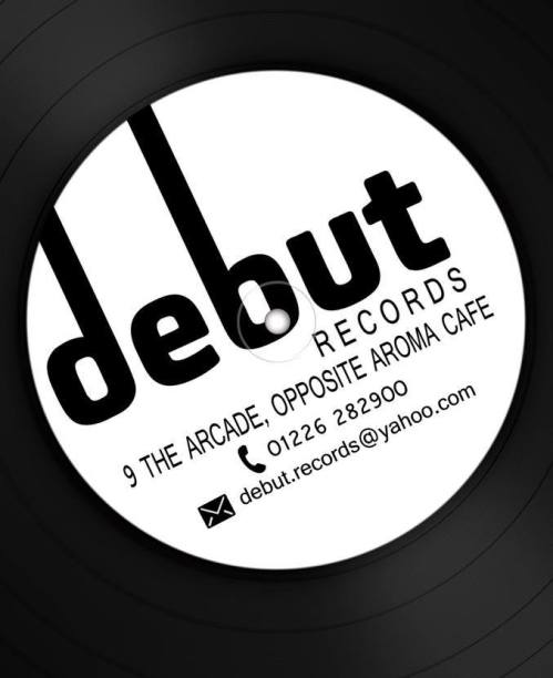 www.facebook.com/DebutRecords