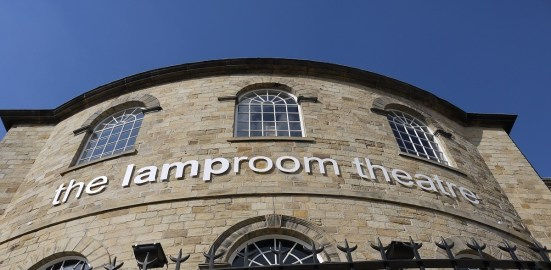 Lamproom