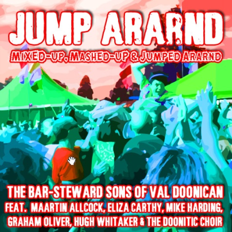 jumpararnd