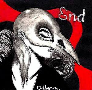 The End EP COVER