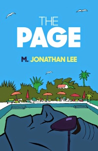 The Page front cover