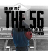 NEWS: CIVIC LAUNCHS PLAY ABOUT THE 1985 BRADFORD CITY FIRE