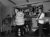MUSIC REVIEW: UNDER THE INFLUENCE – RUMBLING OF A GIANT E.P.
