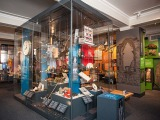 NEWS: BARNSLEY MUSEUMS RECEIVE SUPPORT FROM THE MUSEUMS RESILIENCEFUND