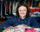 NEWS: RAGS TO RICHES FOR BARNSLEY VINTAGE CLOTHING WHOLESALER