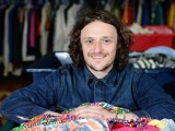 NEWS: RAGS TO RICHES FOR BARNSLEY VINTAGE CLOTHINGWHOLESALER