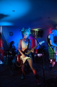 Hands off Gretel @ Stereo © Craig Hargreaves