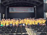 NEWS: BARNSLEY YOUTH CHOIR WIN BIG AT INTERNATIONAL CHOIR GAMES