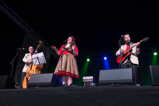 The Do-Rite Trio © Lewis Ryan