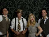 FEATURE: AUTHENTIC ALABAMA GHOST MUSIC COMES TOBARNSLEY