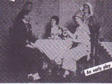 FROM BLACKOUT TO BRIGHT LIGHTS AND BEYOND: 90 YEARS OF THE WOMBWELL THESPIANS AND AMATEUR DRAMATICSSOCIETY